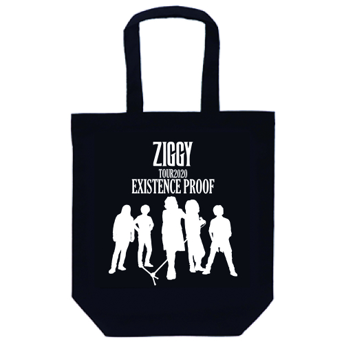 ZIGGY TOUR2020「EXISTENCE PROOF」トートバッグ